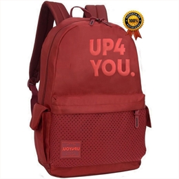 Mochila Universitária Notebook Unissex Resistente Up4you
