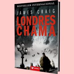 Londres Chama - James Craig